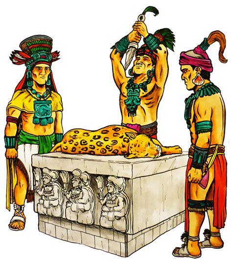 imagenes sobre los mayas 5 cosas que te har 225 n ver la brutalidad de los mayas