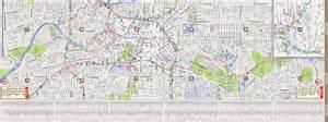 san antonio city map san antonio map by vandam san antonio streetsmart map