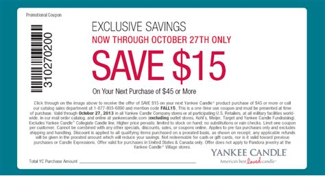 printable yankee candle coupons september 2015 page 33 scentsationalist