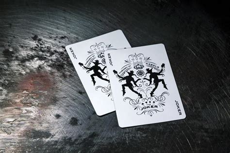 format factory jokergame rebel playing cards theory11