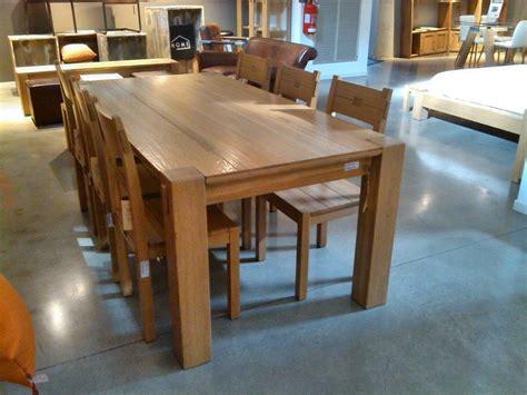 set tavolo sedie set tavolo artigianale fisso con sei sedie tavoli a