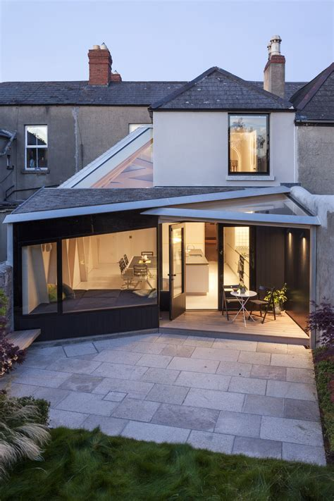 successful renovation of a home in dublin ireland