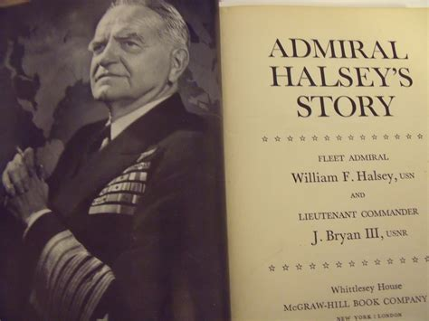halsey books admiral halsey s story by william f and j bryan iii