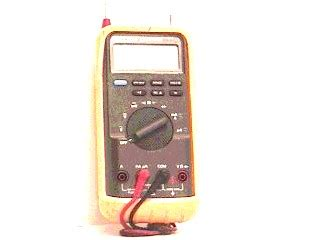 Multimeter Fluke 83 fluke 83 multimeter buya