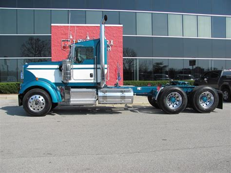 kenworth w900l trucks for sale kenworth w900l glider kit trucks for sale used trucks on