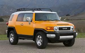 Toyota Cj The Auto Insider Toyota Plans Second Heritage Suv