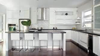 armoires contemporaines design 192 l assaut de la cuisine contemporaine kitchens and armoires