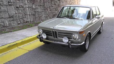 bmw 2002 sale 1971 bmw 2002 for sale