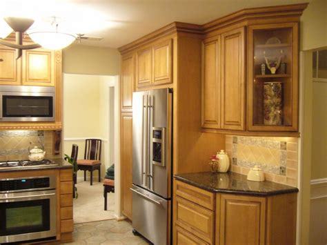 Kraftmaid Kitchen Cabinets Kraftmaid Kitchen Cabinets Kitchen Simple Light Maple Kraftmaid Kitchen Cabinet With