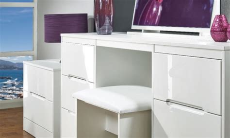 Ikea Bedroom Set by Dressing Room Chair High Gloss White Dressing Table Gloss