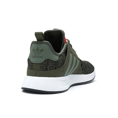 Adidas Sepatu X Plr jual sepatu sneakers adidas x plr green original