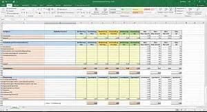 fertighaus kostenkalkulation excel checkliste baukosten planung f 252 r ihren hausbau