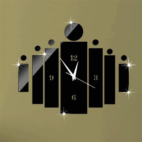 horloge de cuisine murale horloge murale moderne cuisine