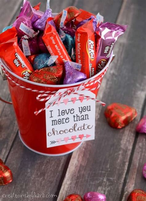 gift baskets valentines day chocolate lover s s gift baskets with printable