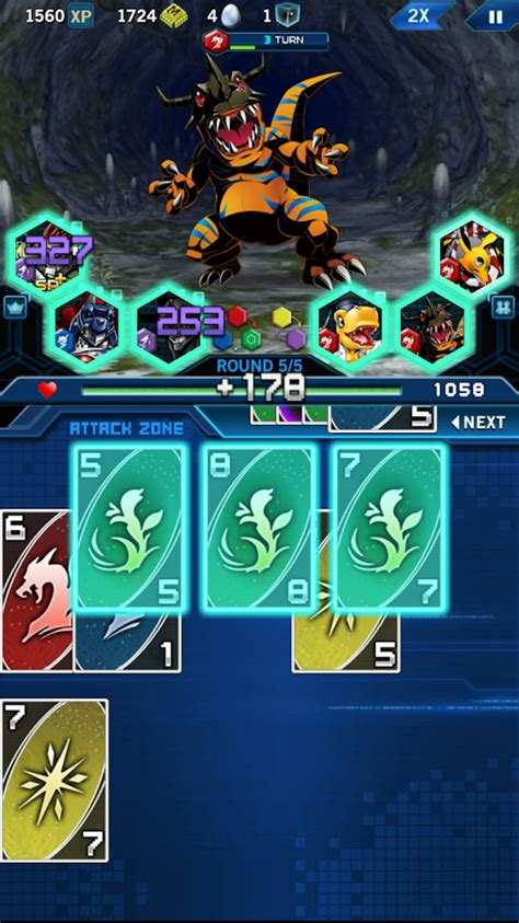 digimon heroes 1 0 52 apk android card