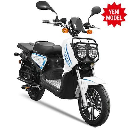 yuki eris   elektrikli scooter plaka gerektirmez