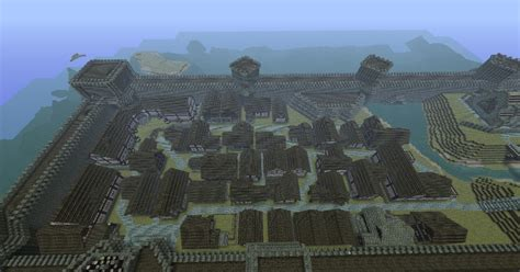 House Rules Home Design by Medieval Castle Minecraft Project