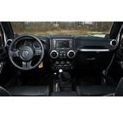 2013 Jeep Wrangler  Cars Magazine