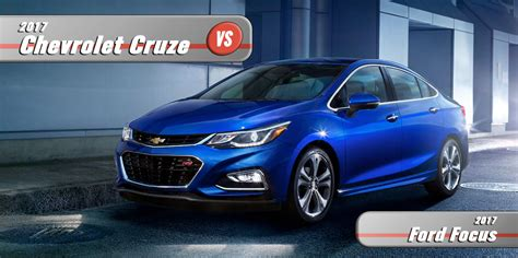 Ford Cruze by Chevy Cruze Vs Ford Fusion Which One Cruises To Victory