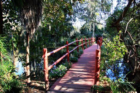 Magnolia Garden Nursery by Magnolia Plantation Garden