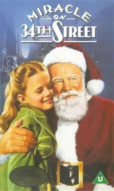 Miracle On 34th 1947 Megavideo 1000 Images About Miracle On 34th On Miracle On 34th Natalie Wood