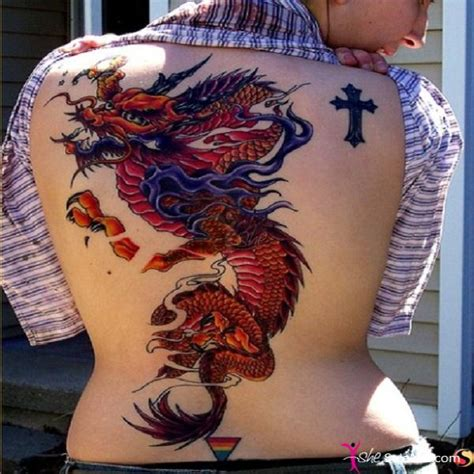 dragon tattoo designs for women 75 designs for and