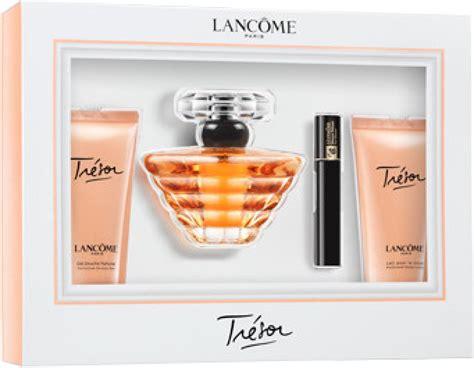 flipkart com buy lancome tresor gift set online price