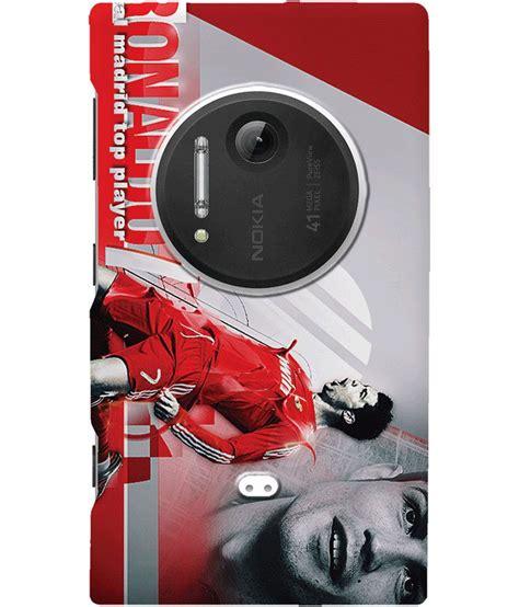 Nokia Lumia Real Madrid dailyobjects cristiano ronaldo real madrid for nokia