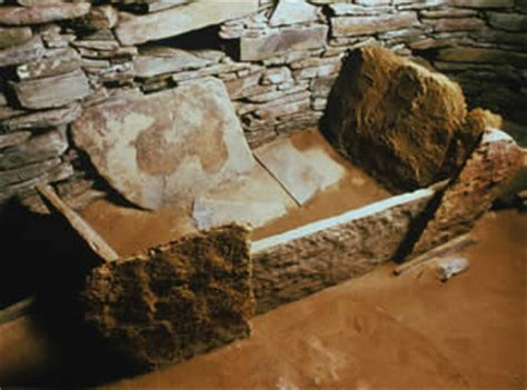 stone bed bbc see you see me skara brae stone beds