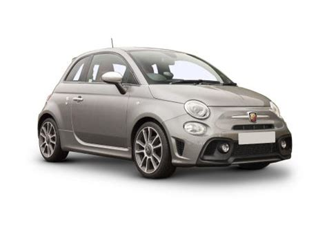 abarth 595 hatchback 1 4 t jet 180 competizione 3dr lease