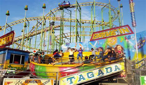 imagenes de vacaciones agostinas adrenalina y diversi 243 n en las ruedas mec 225 nicas del estadio