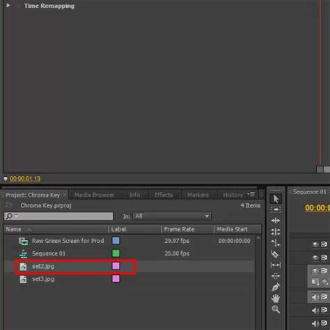adobe premiere pro resize image how to use the color key effect in adobe premiere pro cs6