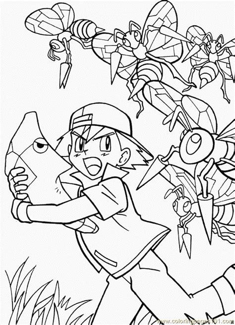 pokemon indigo coloring pages ash pokemon xy coloring pages images pokemon images