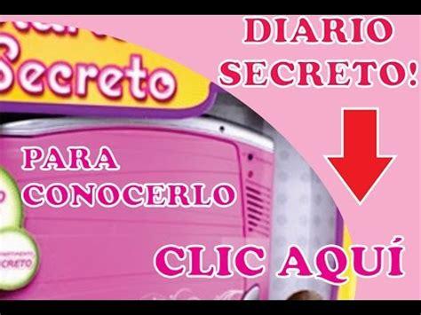 diario secreto de jos mi diario secreto youtube