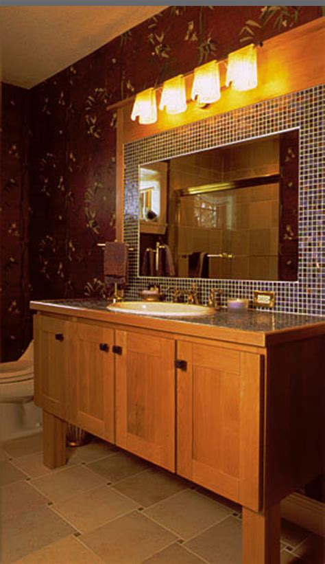 omega cabinetry bath collection