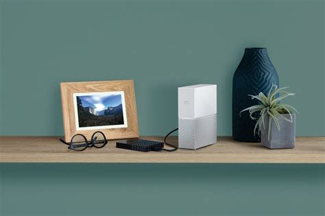 western digital debuts new my cloud home personal cloud
