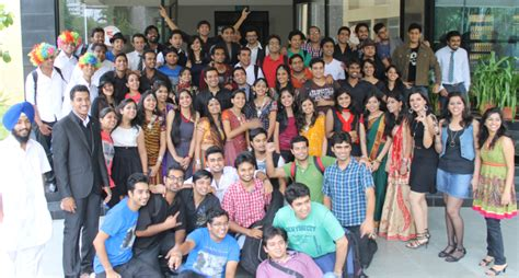 Symbiosis Mba 2015 by Scit Mba In Pune Symbiosis Siu Mba Placement Scit