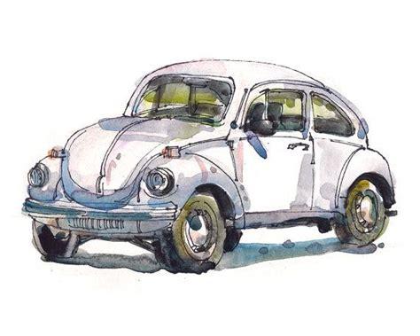 volkswagen beetle sketch volkswagen beetle volkswagen bug car a