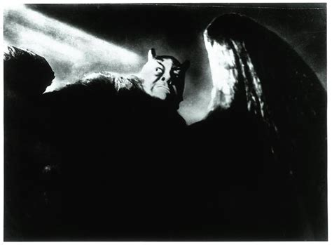 faust 1926 mephisto smoldering rose monday at the movies quot faust quot 1926