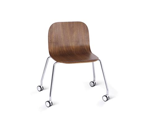 Roller Chair by Side Chair By Vange Roller Product