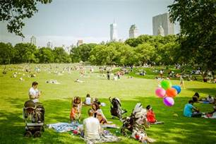 Picnic Gardens by Best Picnic Spots In Central Park For A Picturesque