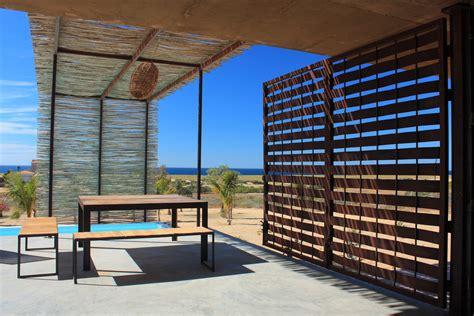 Pictures Of Open Floor Plan Homes Galer 237 A De Casa Todos Santos Graciastudio 5