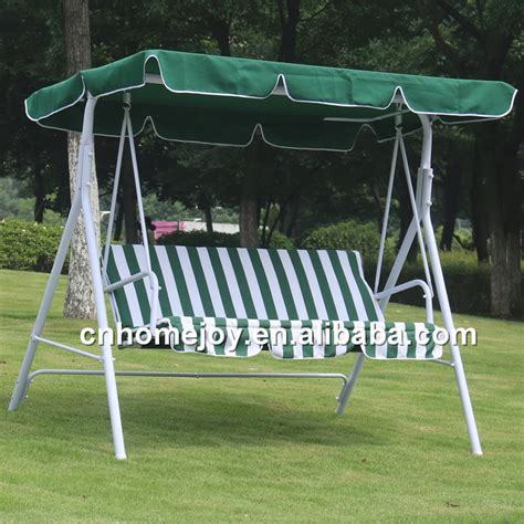 backyard swing sets for adults high quality three seat swing chair outdoor swing sets for
