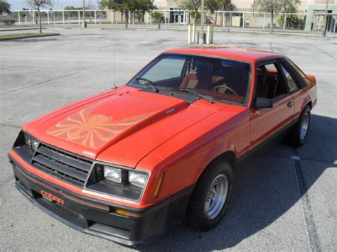 all car manuals free 1980 ford mustang electronic throttle control 1980 mustang cobra turbo for sale in melbourne florida united states