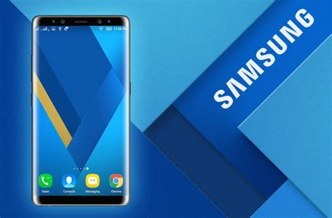 Samsung A5 2018 Vs A8 2018 samsung galaxy a8 2018 will replace current galaxy a5 2017