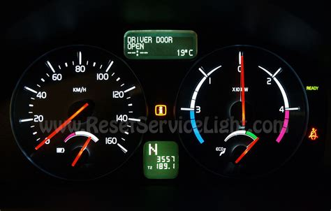 2003 honda pilot maintenance required light how to reset the maintenance required dashboard indicator