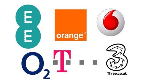 orange mobile uk how to unlock your phone on ee o2 three and vodafone