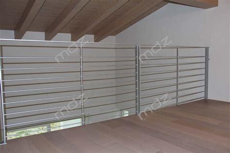scale e ringhiere per interni ringhiere e parapetti in acciao inox isola vicentina