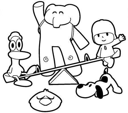 imágenes católicas para whatsapp im 195 161 genes para colorear de pocoyo dibuixosxpintar