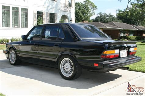 bmw owner documented one owner bmw m5